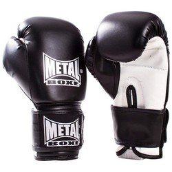 Gants de Boxe METAL BOXE MB200